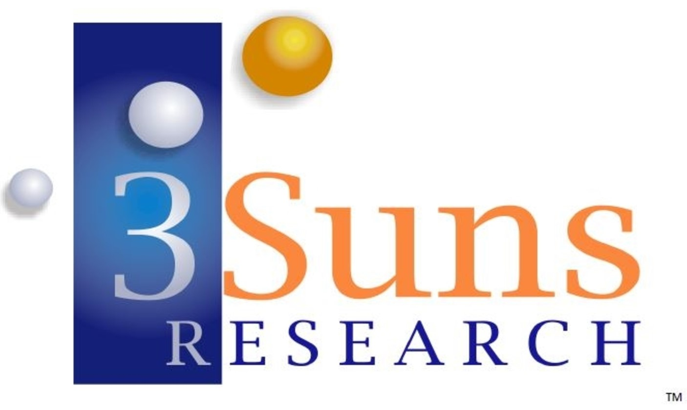 3Suns Research